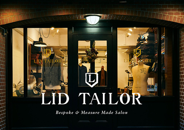 LID TAILOR
